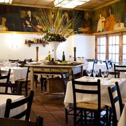 Photo Of Coco Pazzo Cafe Chicago Il United States
