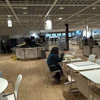 ikea cafe 814 photos 142 reviews cafeteria 6500 ikea way spring valley las vegas nv. Black Bedroom Furniture Sets. Home Design Ideas