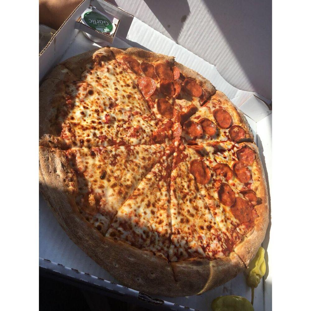 papa john u0027s pizza 13 reviews pizza 7315 state rd 535