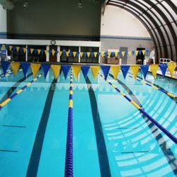 Swinney Recreation Center - Recreation Centers - 5030 Holmes