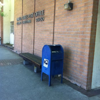 Us post office post offices 3669 taylor rd loomis ca - United states post office phone number ...