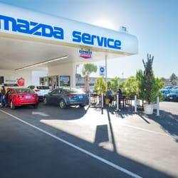 Galpin Mazda - 147 Photos & 526 Reviews - Car Dealers - 15430 Roscoe