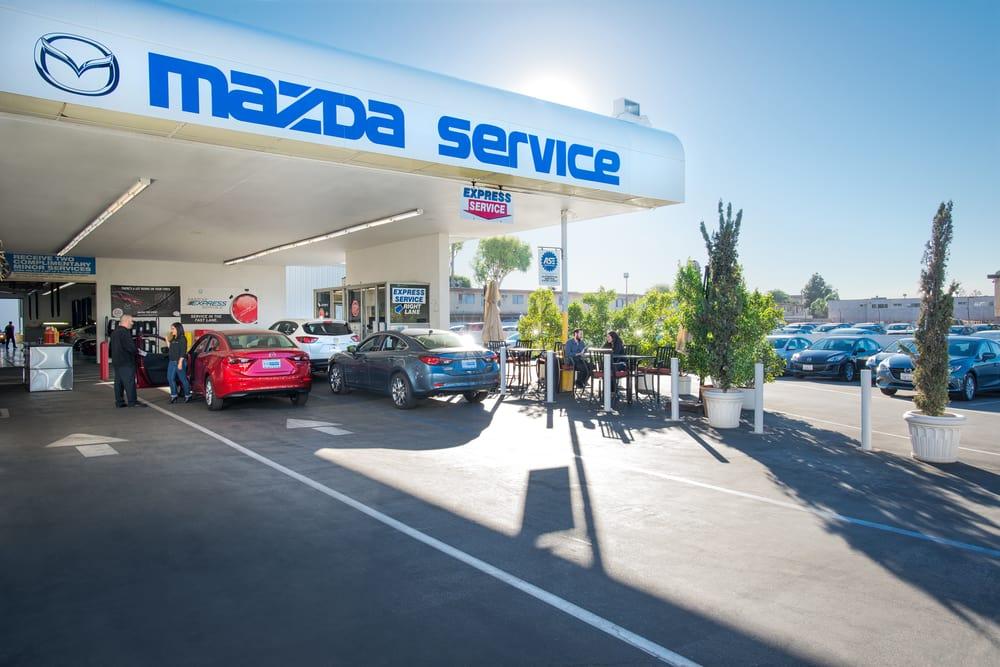 Photos for Galpin Mazda - Yelp