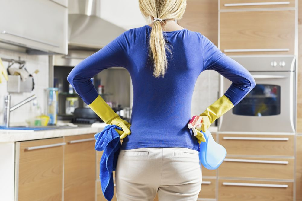 Adela's House & Carpet Cleaning: 124 3rd St, Fort Lupton, CO