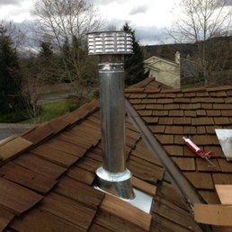 Exceptional Photo Of Eastside Roof Cleaning   Woodinville, WA, United States