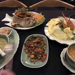 Photo Of Celadon Royal Thai Cuisine   Kuala Lumpur, Malaysia. Best Thai Food