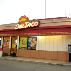 Del Taco Closed Mexican 11023 Rosecrans Ave Norwalk Ca