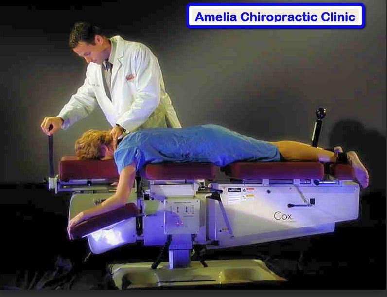 Amelia Chiropractic Clinic