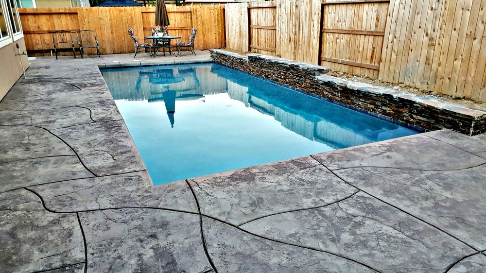 Custom Pools Remodeling 48 Photos 48 Reviews Masonry Best Pool Remodel Dallas Set Design