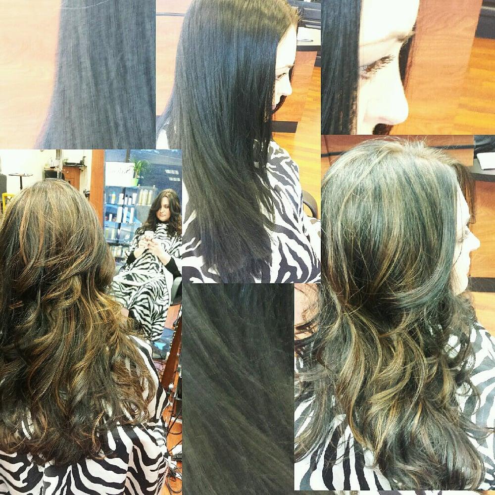 Salon Tech Hair Salons 6322 Falls Rd Baltimore Md Phone