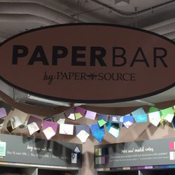 paper source chicago Get info on paper source in chicago, il 60610 this chicago-based connoisseur of all things paper has since expanded to nine states beyond illinois.