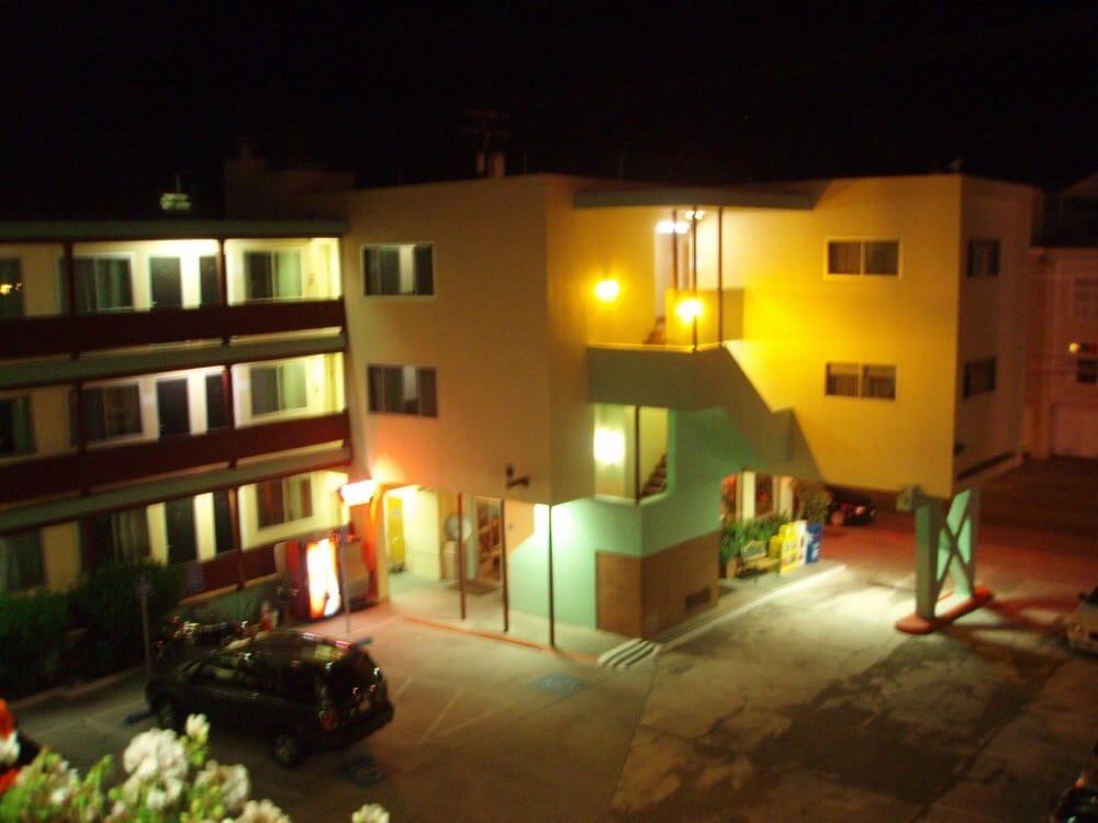 Motel Capri 46 Photos Amp 77 Reviews Hotels 2015
