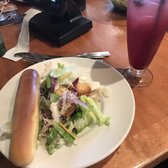 Photo Of Olive Garden Italian Restaurant Shreveport La United States The Salad