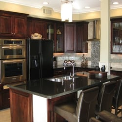 Better Homes Cabinets Granite 11 Photos 11 Reviews Cabinetry
