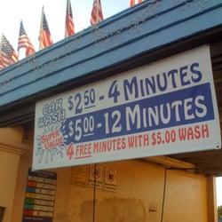 Do it yourself car wash car wash san pedro ca 646 w 7th st photo of do it yourself car wash san pedro ca united states solutioingenieria Images