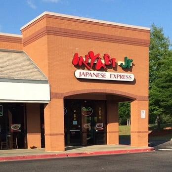 Miyabi Jr 34 Reviews Anese 4351 Washington Rd Evans Ga Shishkebab Restaurant