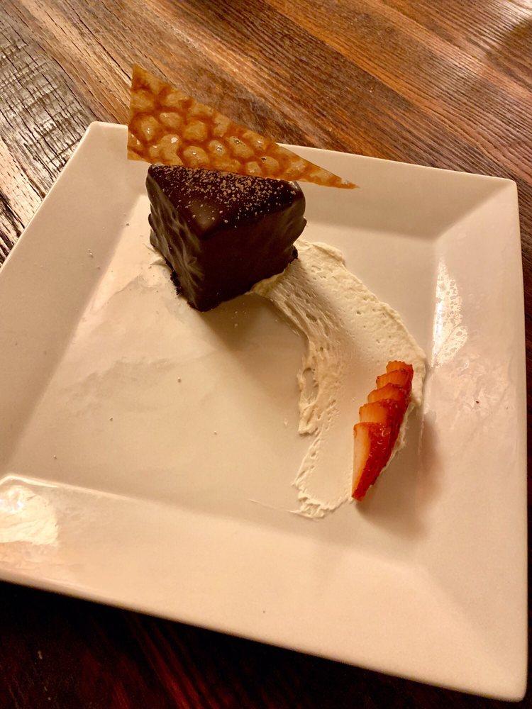 The Strand Waterfront Dining Room - Lutsen Resort: 5700 W Hwy 61, Lutsen, MN
