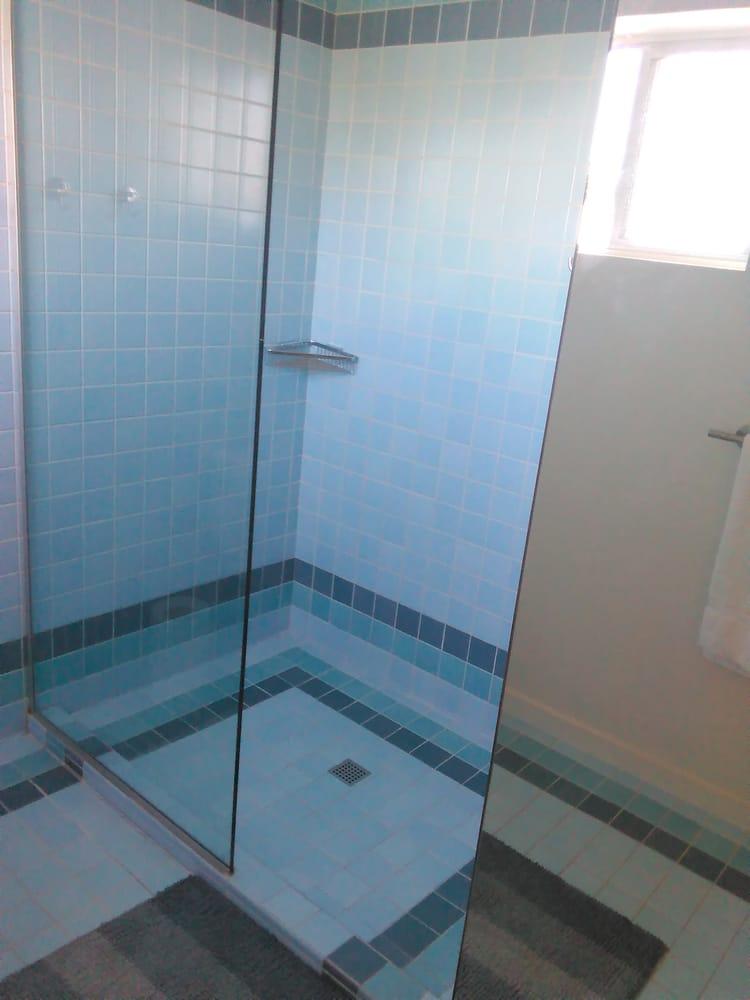 Fabulous Huge Walk In Shower Yelp