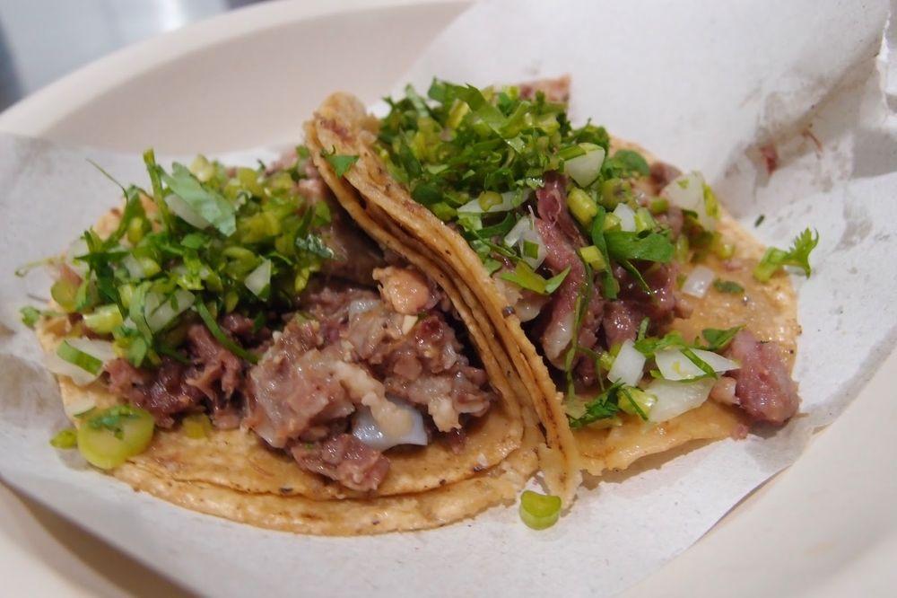 Crazy Donkey Burrito Grill: 14 Tayco St, Menasha, WI