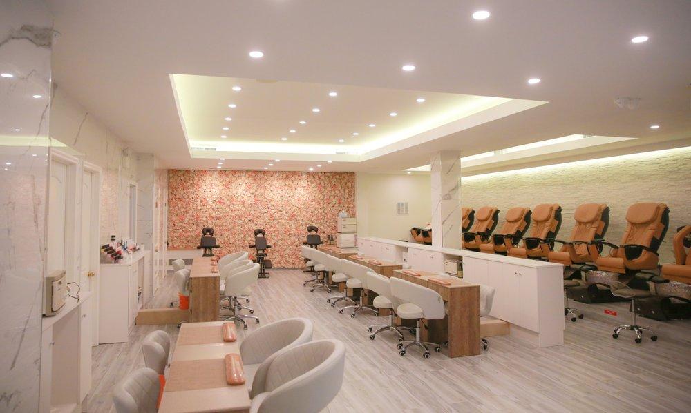 Fashion Nail & Spa: 1226 Madison Ave, New York, NY