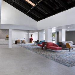 Photo Of The Anaheim Hotel Ca United States
