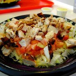 Photo Of Chicken Kitchen   Miami Beach, FL, United States. No Carb Chop