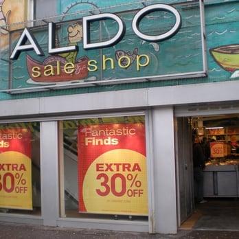 hot sale online 2c5c5 19586 Aldo - CLOSED - Shoe Shops - 231-233 Camden High St, Camden ...