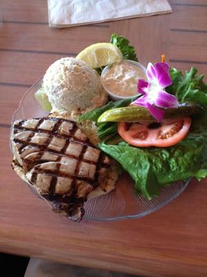 Kona Inn Restaurant restaurant