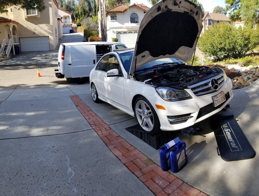 Mike's Totally Auto Service: 633 Sacramento Ave, spring valley, CA
