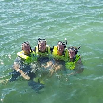 Photo Of Marathon Snorkeling Tours Fl United States Awesome Time