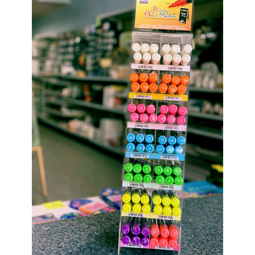 Valley Art Supplies: 76 Cottage St, Easthampton, MA