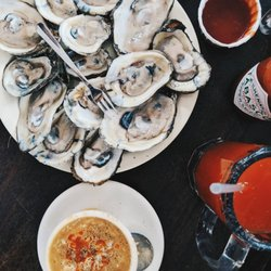 Captain Tom S Seafood Oyster Bar