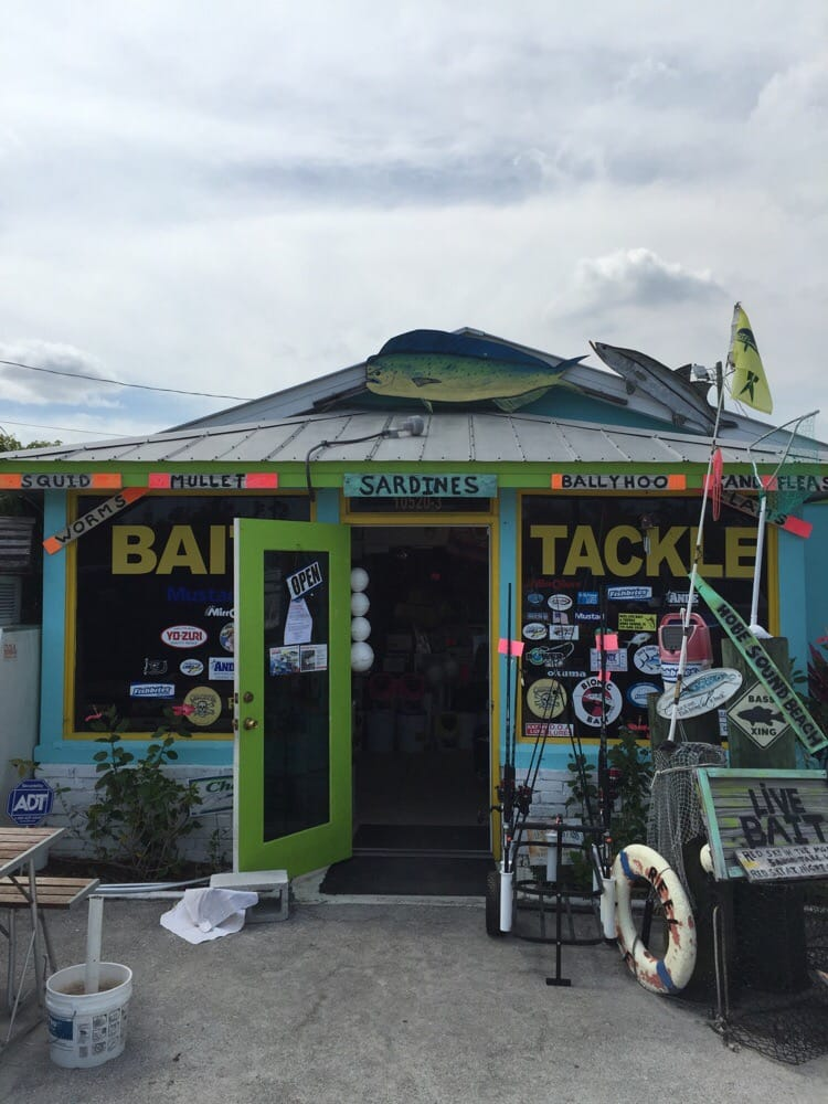 Reel life bait tackle hunting fishing supplies for Fishing bait stores near me