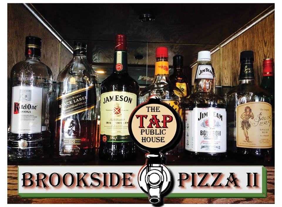The Tap Public House: 930 Laconia Rd, Belmont, NH
