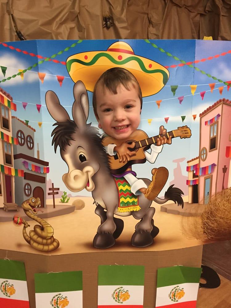 Happy Hearts Preschool: 1175 Church St, Benicia, CA
