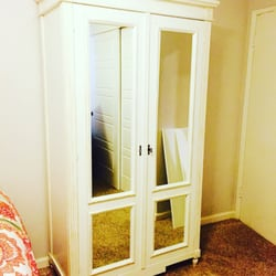 Photo Of Ballard Designs   Jacksonville, FL, United States. Got Armoire  Delivered 1