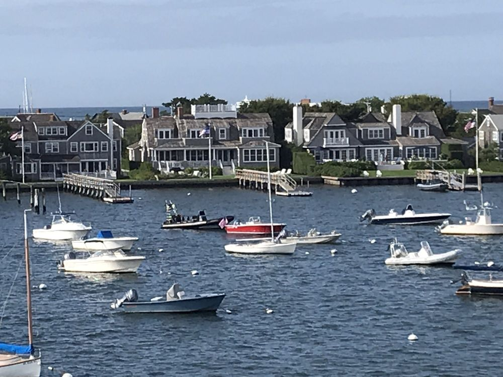 Shearwater Excursions: Nantucket, MA