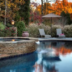 Photo Of Pool By Design   Charlotte, NC, United States. Huss Project.