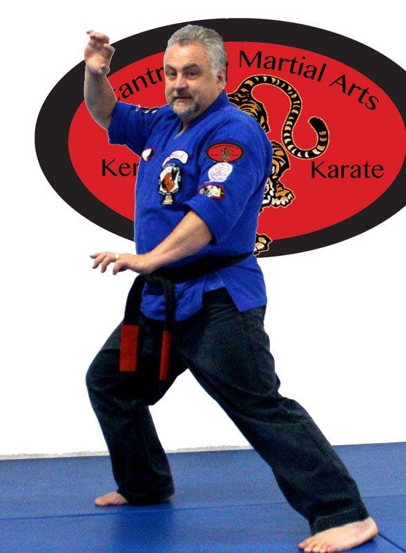 Cantrelle's Martial Arts: 302 Toyon Ave, San Jose, CA