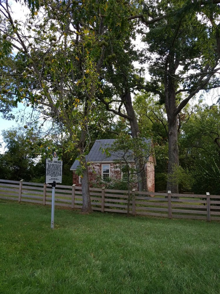 Seneca School House Museum: 16800 River Rd, Germantown, MD