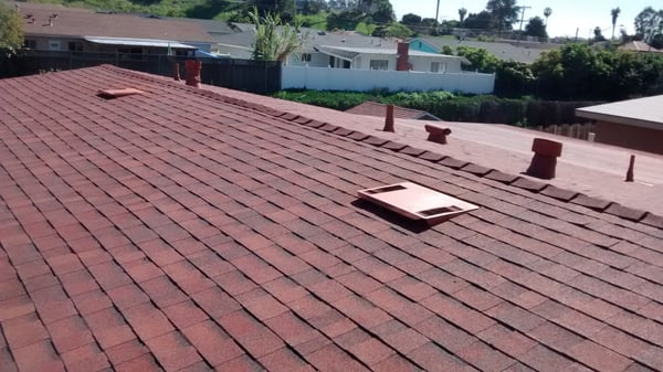 Photo Of The Best Roofing Company   Alpine, CA, United States. New Shingle