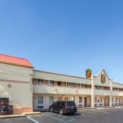Photo Of Super 8 Crawfordsville In United States