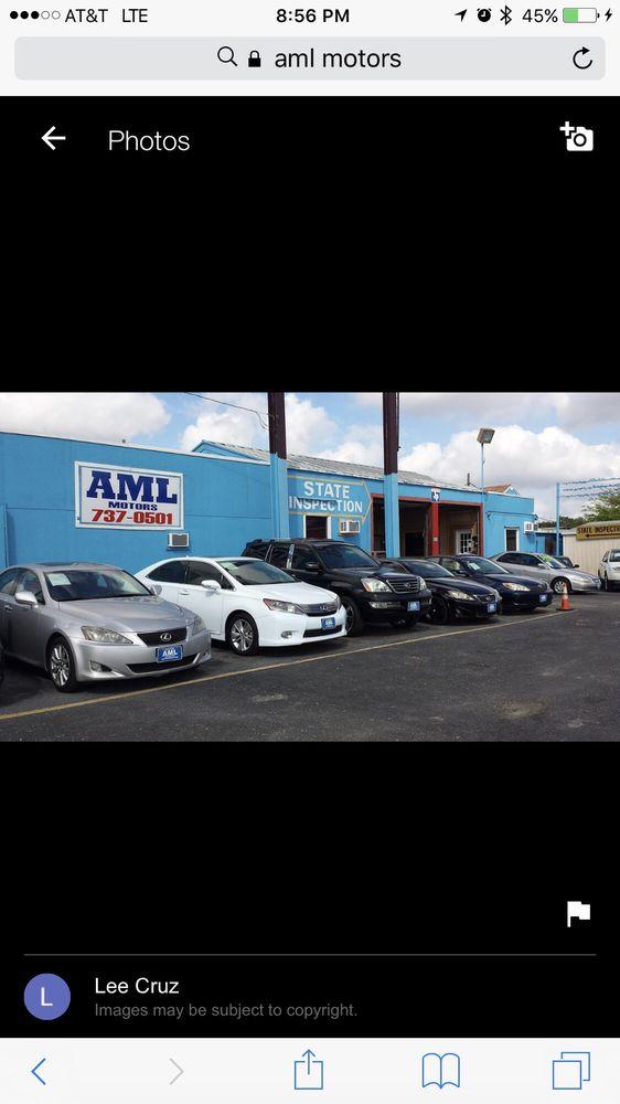 AML Motors