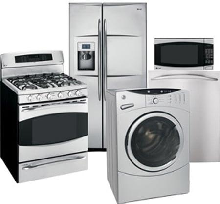 Rich's Appliance Service: Des Moines, WA