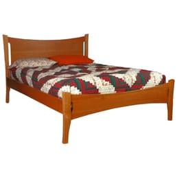 Photo Of Furniture Bellingham   Bellingham, WA, United States. Kortama Bed   Cherry