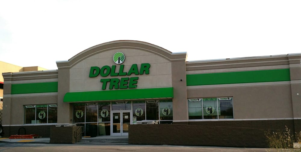 Dollar Tree | Locations in Columbus, OH