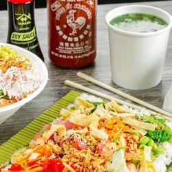 The Best 10 Chinese Restaurants Near Phoenix Mesa Gateway Airport In