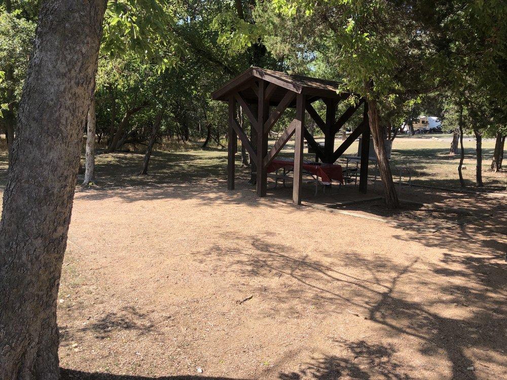 Belton Lake - Cedar Ridge Park: 3790 Cedar Ridge Park Rd, Temple, TX