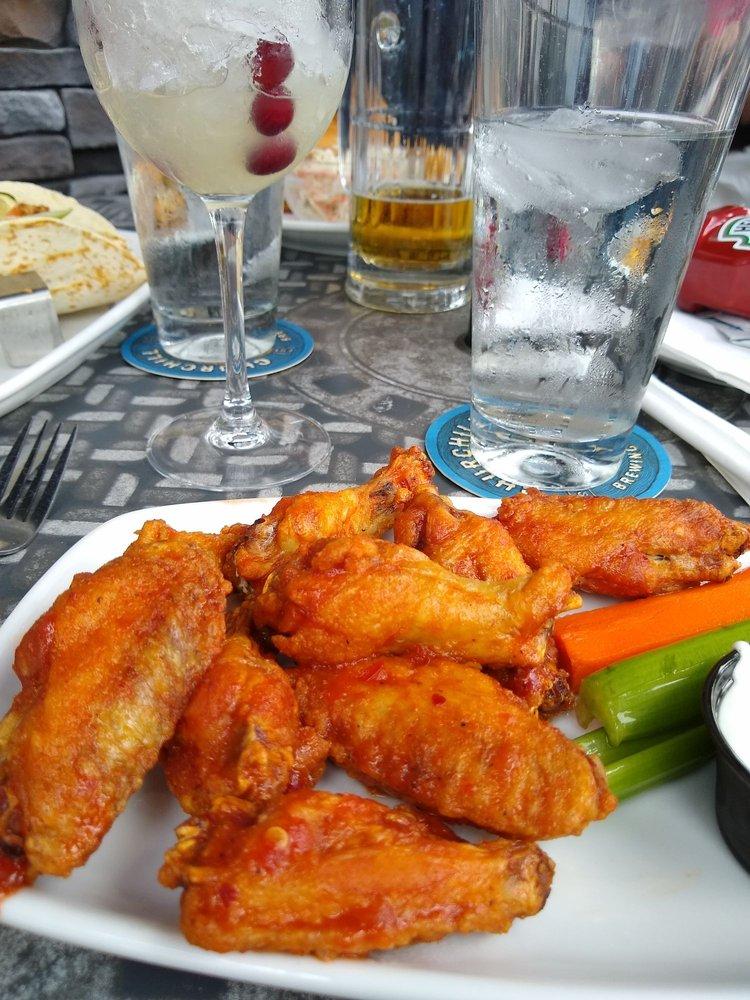 Original Joe's Restaurant & Bar: 421 King Street, Estevan, SK