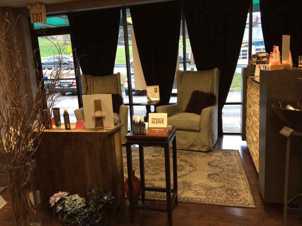Vanilla Bean Salon and Spa: 580 Old Clairton Rd, Pittsburgh, PA